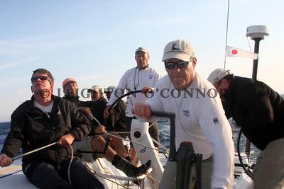 On Board Denali - Marblehead Halifax Ocean Race 2011