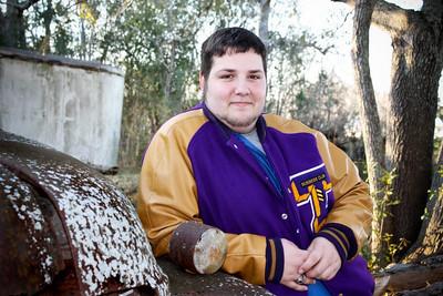 Brady Senior 2010