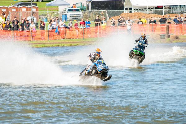 Watercross Races 10/8/2017