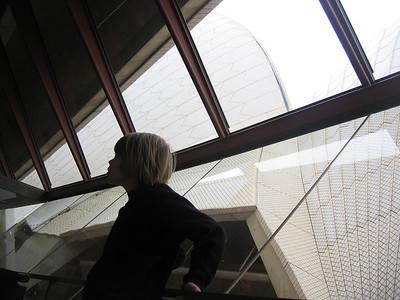 Day 13 Opera House