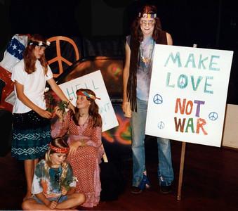 Waxworks 1991 Tableaux