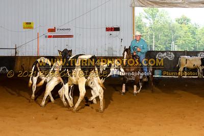Ranch - Sunday 08/08/21