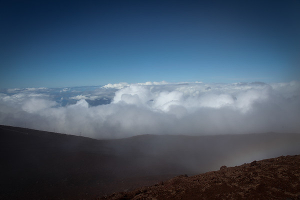 Maui - Haleakala National Park