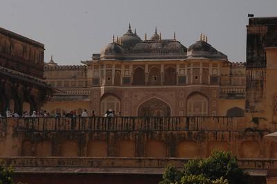 11-1-2013 Jaipur - Amber Fort & Observatory