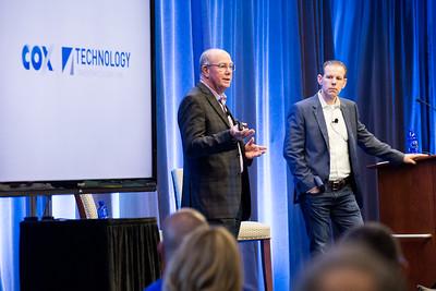 Tech Horizons Conference 2017