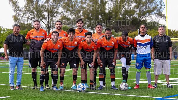 Miami Boys v FC Dirangen 3-14-21