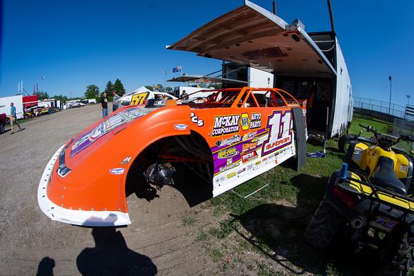 Tri-City Speedway Summer Nationals HellTour