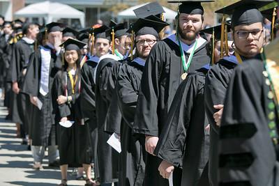 FSU Graduation, May 18, 2019