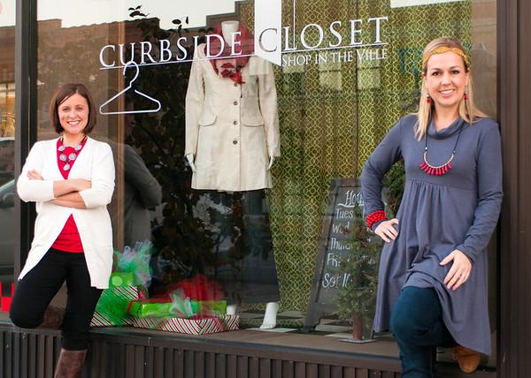 CurbSide Closet