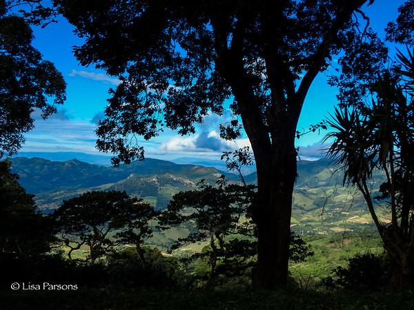 Selva Negra to Esteli