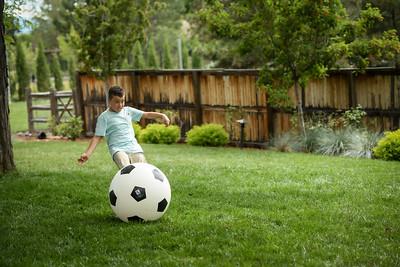 Jumbo Soccer Ball Selects