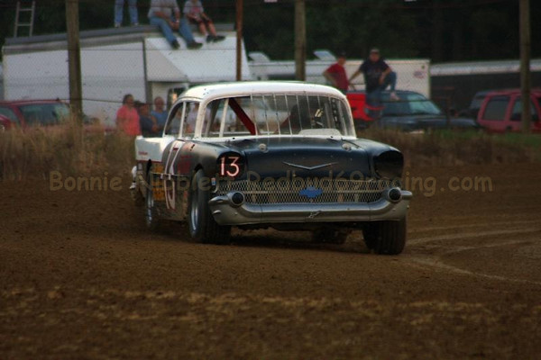 July 28, 2012 Redbud's Pit Shots Delaware International Speedway