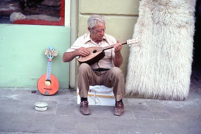 Greece, Istanbul '78