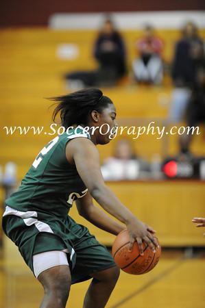 Cordova Basketball - Dragon Fire 2011
