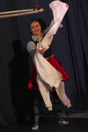 Showcase of Circus 2015