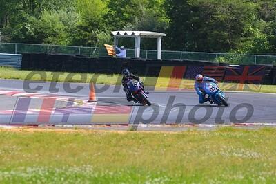 Race 9 SOS 1  250 GP  Hist Prod HWT