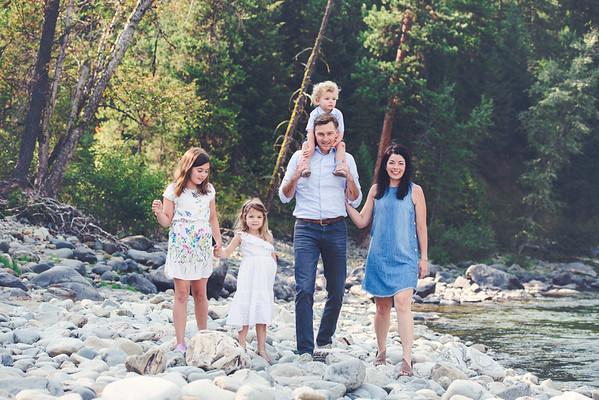 Wichuk Family