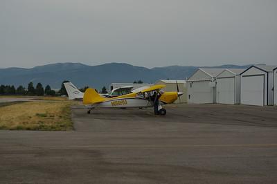 Full Scale Sailplane Flight