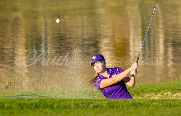 Spanis Spr - Somersett GC - Girls Golf 2014