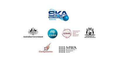 SKA Australia — Key Organistions