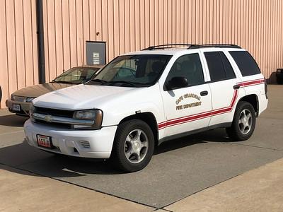Cape Girardeau Fire Department