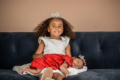 Morgan Children