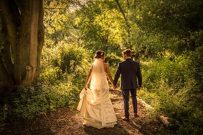 The Wedding of Tessa and Tom