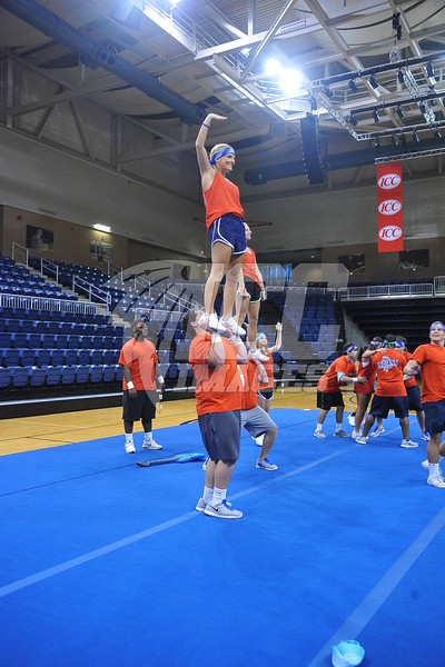 2013 Cheer Camp