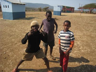 2010 Swaziland Trip