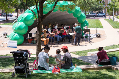 2019-05-23 Lunchtime with the Arts at Mason