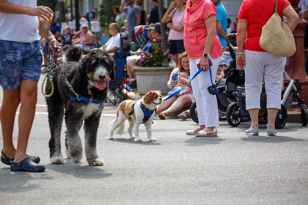 2021 Ridgewood 4th of July Parade