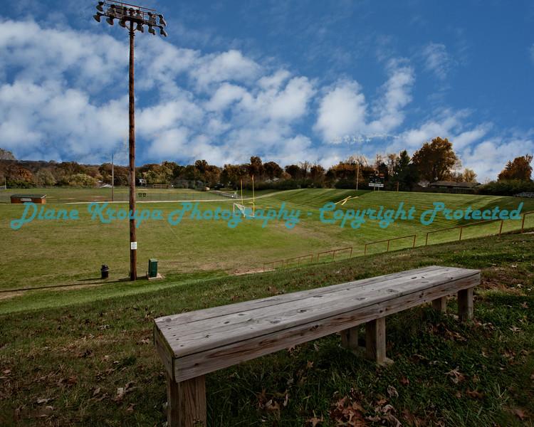 Kennedy High School Football Field  Photo# 257