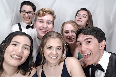 2018 Joseph Case High School Prom ~ 5/24/18