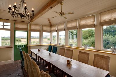 Castle Inn Restaurant Uppingham Leicestershire