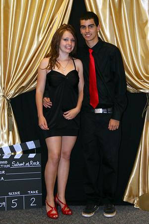 8th Grade Graduation 09 - Dance