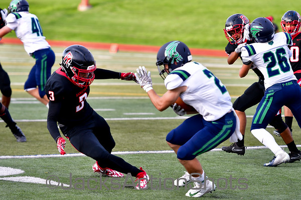 ThunderRidge at Rangeview - August 29 2019