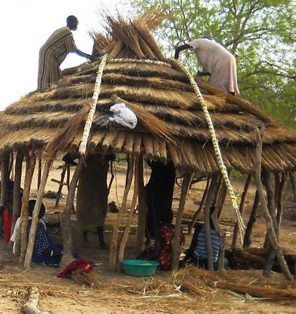 Thiou Village