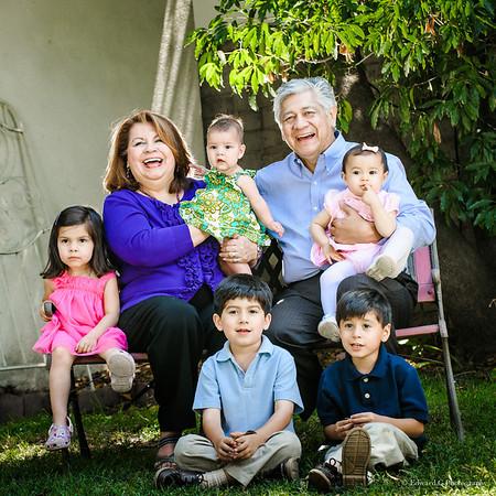 Family Portrait - Deanna