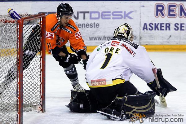 Frisk Asker - Stavanger Oilers (110227)