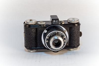 Spartus 35F, 1948