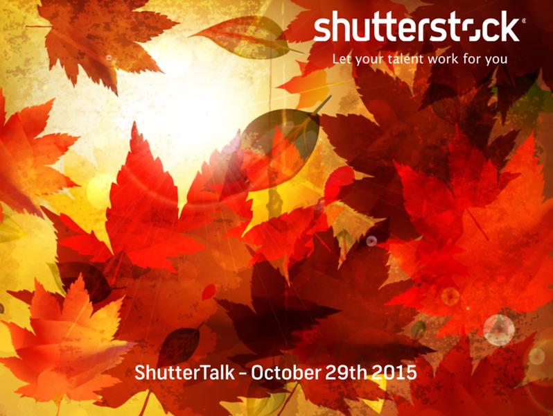 Shuttertalk Hampshire  Illustrations & Vectors 5th November 2015
