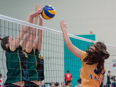 2013 Premier Women - Gold Medal match