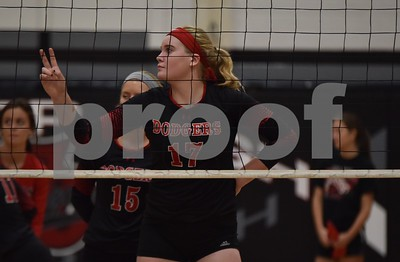 Fort Dodge Jackie Wilde Volleyball Invite 9/17/16