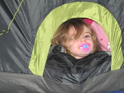 Camping at Big Trees 6/14-6/17/12