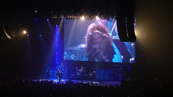 Aerosmith 2015