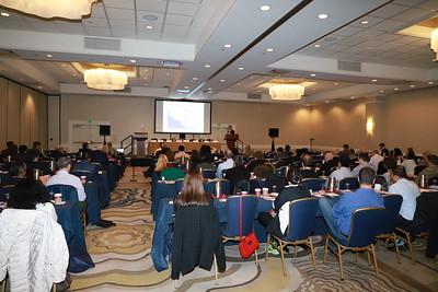 Cardio Symposium Day 1