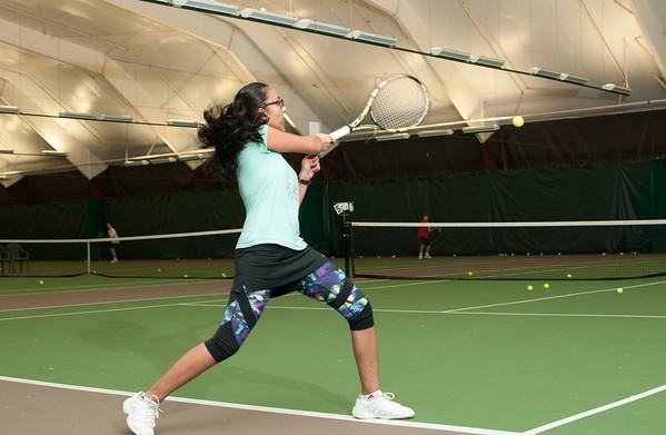 Tennis -GrpA- 1016