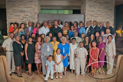 Clark Family reunion