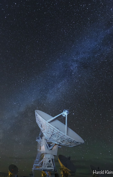 MilkyWay, Meteors & Astro