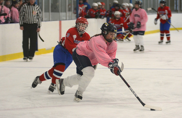 PHOTO GALLERY: Tewksbury/Methuen at Andover girls ice hockey